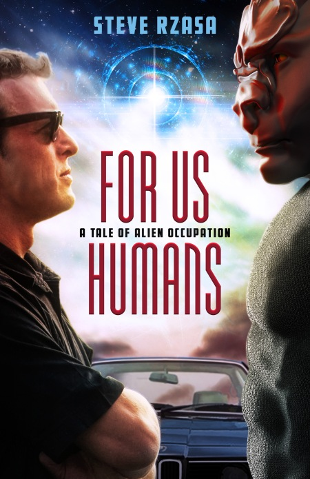 For Us Humans - Steve Rzasa